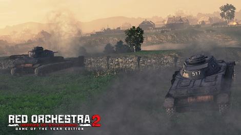 Red Orchestra 2: Heroes of Stalingrad + Rising Storm Steam Key GLOBAL - rozgrywka - 5
