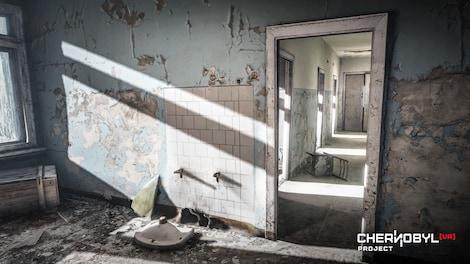 Chernobyl VR Project Steam Key GLOBAL - gameplay - 5