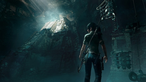 Shadow of the Tomb Raider XBOX LIVE Key GLOBAL - gameplay - 6