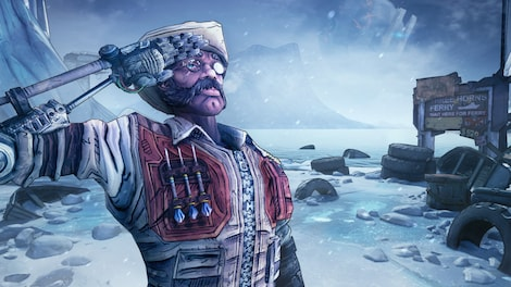 Borderlands 2 Steam Key GLOBAL - gameplay - 5