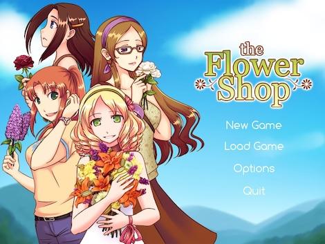 Flower Shop: Summer In Fairbrook Steam Key GLOBAL - gameplay - 4