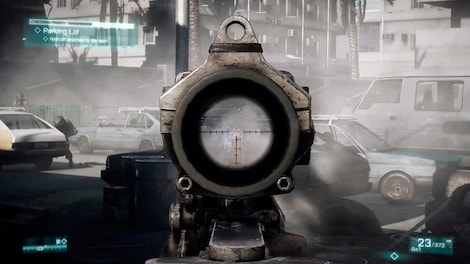 Battlefield 3 Premium Edition Origin Key GLOBAL - gameplay - 9