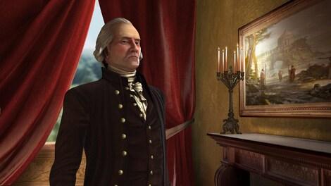 Sid Meier's Civilization V Steam Key GLOBAL - gameplay - 4