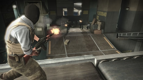 Counter-Strike: Global Offensive FULL GAME Steam Key INDIA - gameplay - 12