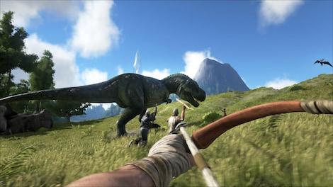 ARK: Survival Evolved Steam Key GLOBAL - gameplay - 3