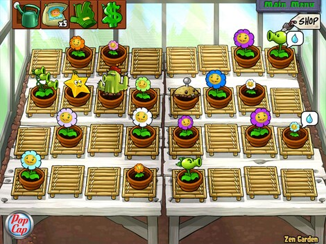 Plants vs. Zombies GOTY Edition Steam Key GLOBAL - gameplay - 15