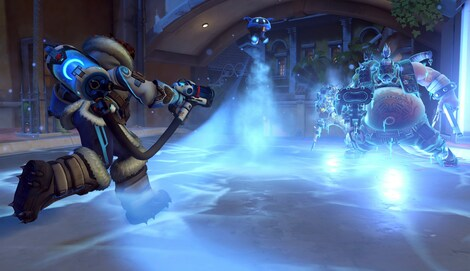 Overwatch: Game of the Year Edition Blizzard Key GLOBAL - játék - 6