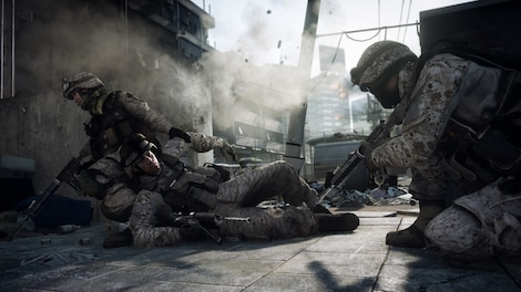 Battlefield 3 Premium Origin Key GLOBAL - gameplay - 8