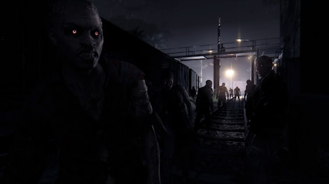 Dying Light: The Following - Enhanced Edition Steam Key GLOBAL - gameplay - 12