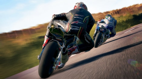 TT Isle of Man Steam Key GLOBAL - gameplay - 8