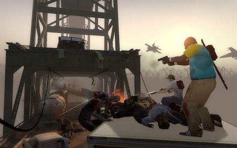 Left 4 Dead 2 Steam Key GLOBAL - gameplay - 8
