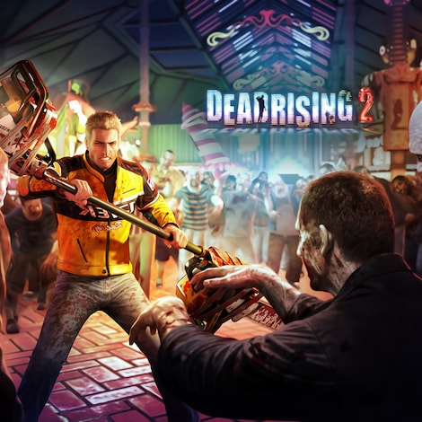 Dead Rising 2 Steam Key Global G2a Com