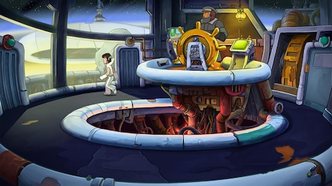 Deponia Trilogy Steam Key GLOBAL - gameplay - 9