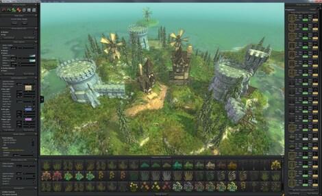 Axis Game Factory's AGFPRO & PREMIUM Bundle Steam Key GLOBAL - screenshot - 5