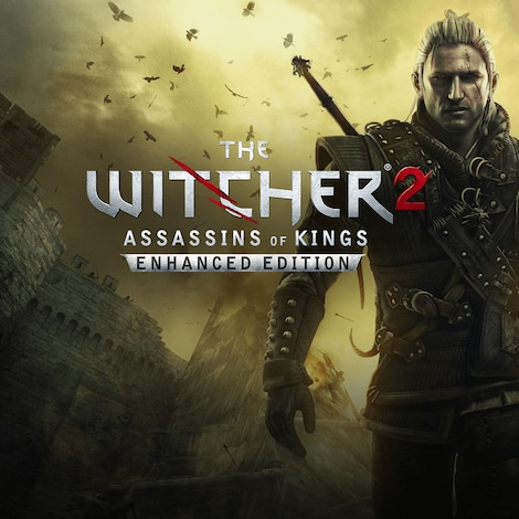 The Witcher 2 Assassins of Kings Enhanced Edition Steam Key GLOBAL - gameplay - 25