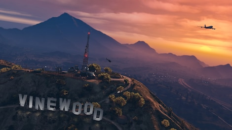 Grand Theft Auto V Steam Key GLOBAL - gameplay - 14