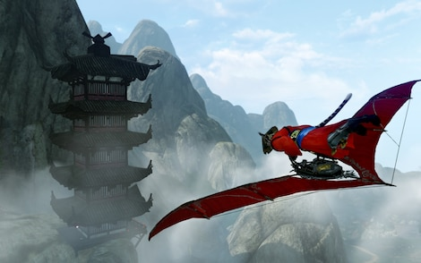 ArcheAge: Silver Founders Pack Key Steam GLOBAL - screenshot - 4