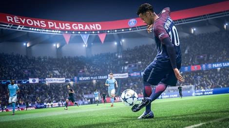 FIFA 19 Origin Key GLOBAL - gameplay - 5