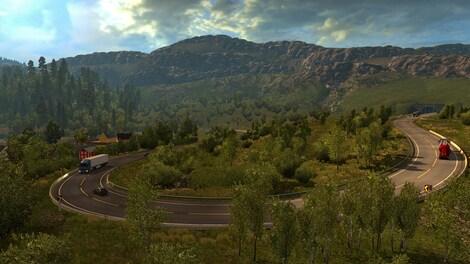 Euro Truck Simulator 2 - Scandinavia Key Steam GLOBAL - screenshot - 13