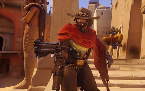 Overwatch: Game of the Year Edition Blizzard Key GLOBAL - játék - 8