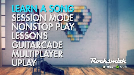 Rocksmith 2014 Edition - Remastered Steam Key GLOBAL - gameplay - 4