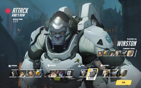 Overwatch Origins Edition PSN Key PS4 NORTH AMERICA - gameplay - 9