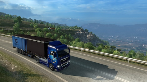 Euro Truck Simulator 2 - Italia Key Steam PC GLOBAL - screenshot - 7
