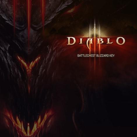 Diablo 3 Battlechest Blizzard Key PC GLOBAL - gameplay - 4