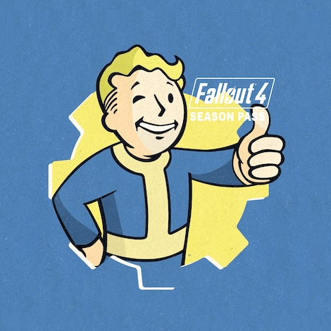 Fallout 4 Season Pass Key Steam GLOBAL - zrzut ekranu - 12
