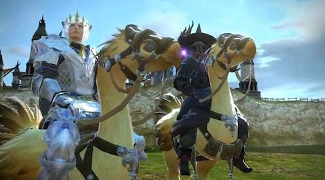 Final Fantasy XIV: A Realm Reborn Time Card 60 Days EUROPE Final Fantasy - screenshot - 9