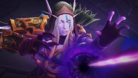 World of Warcraft Time Card 30 Days NORTH AMERICA Battle.net - screenshot - 3