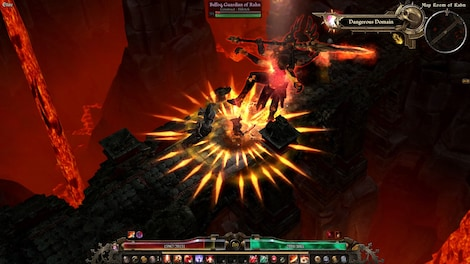 Grim Dawn - Forgotten Gods Expansion Steam Gift GLOBAL - G2A COM
