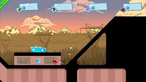 SpeedRunners Steam Key GLOBAL - gameplay - 6