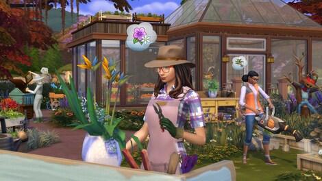 The Sims 4 Seasons Origin Key GLOBAL - screenshot - 7