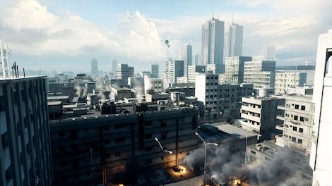 Battlefield 3 Premium Origin Key GLOBAL - gameplay - 27