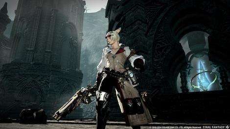 Final Fantasy XIV: Heavensward Collectors Edition Code Final Fantasy