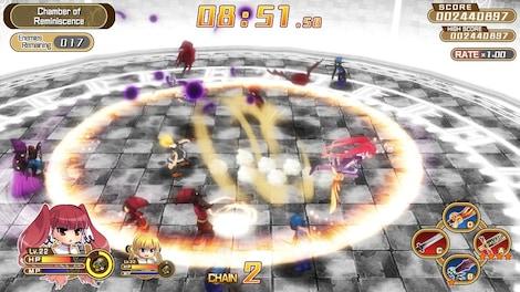 Croixleur Sigma Steam Key GLOBAL - gameplay - 35