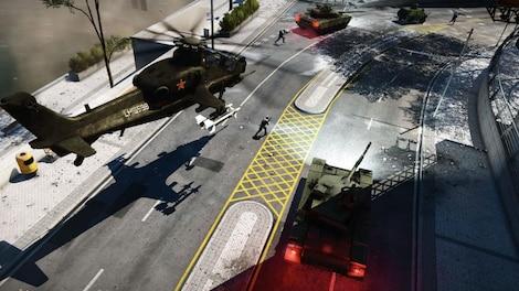 Battlefield 4 Premium Edition Origin Key PC GLOBAL - gameplay - 3