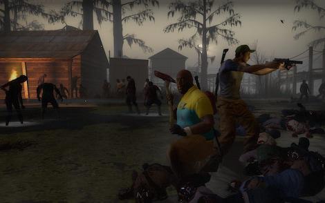 Left 4 Dead 2 Steam Key GLOBAL - gameplay - 14