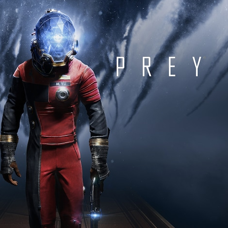 Prey (2017) Steam Key GLOBAL - gameplay - 13