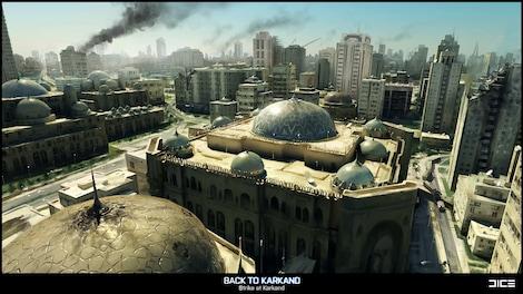 Battlefield 3 Premium Origin Key GLOBAL - gameplay - 31