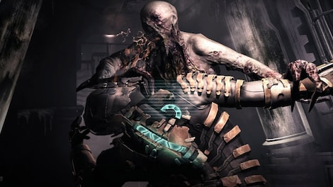 Dead Space 2 Origin Key GLOBAL