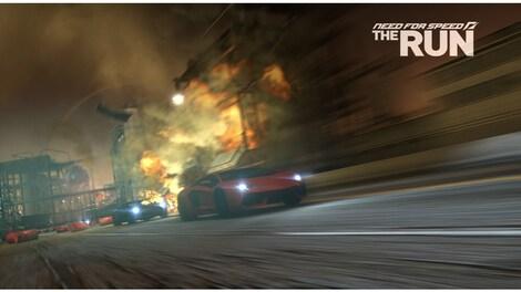 Need for Speed: The Run Origin Key GLOBAL - gameplay - 2