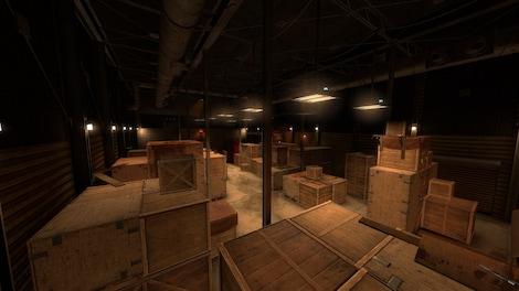 Black Mesa Steam Key GLOBAL - gameplay - 2