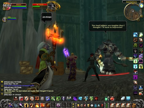 World of Warcraft Battle Chest Blizzard NORTH AMERICA 30 Days - screenshot - 9