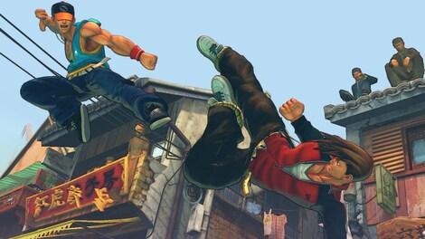 Ultra Street Fighter IV Steam Key GLOBAL - gameplay - 15