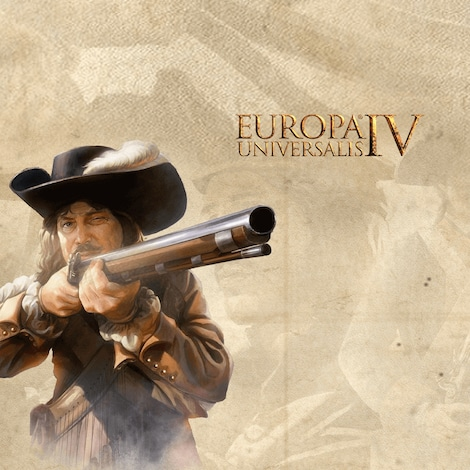 Europa Universalis IV Steam Key GLOBAL - gameplay - 7