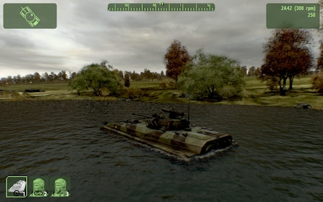 Arma 2: Complete Collection Steam Key GLOBAL - gameplay - 14