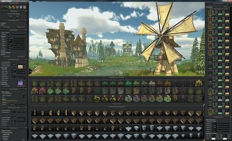 Axis Game Factory's AGFPRO & PREMIUM Bundle Steam Key GLOBAL - screenshot - 2