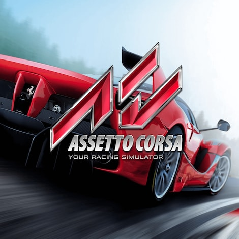 assetto corsa pc buy steam game cd key. Black Bedroom Furniture Sets. Home Design Ideas